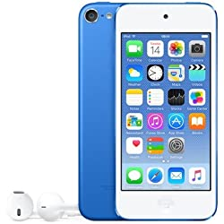 Apple Touch 16GB 6th Generation iPod
