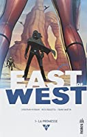 East of West tome 1