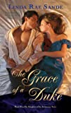 The Grace of a Duke (The Daughters of the Aristocracy Book 2)