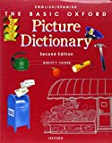 The Basic Oxford Picture Dictionary: English Spanish, 2nd Edition