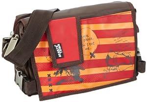sigikid Beasts 23844 Cross-Body Bag Small Red