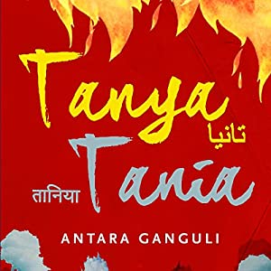 Tanya Tania Hörbuch