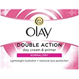 Olay Double Action Moisturiser Day Cream - Normal/Dry - 50 ml
