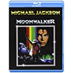 Moonwalker (Blu-Ray+Dvd) [Italian Edition]