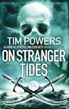 On Stranger Tides (English Edition)