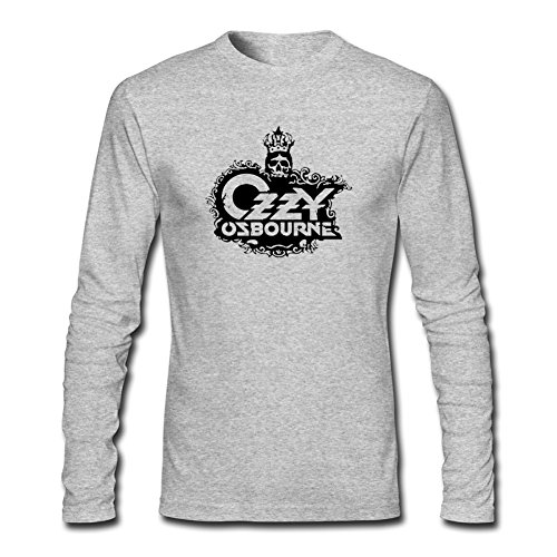 Ozzy Osbourne For Mens Long Sleeves Outlet
