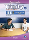 img - for Succeed in Trinity-ISE I - CEFR B1- Listening - Speaking by Sean Haughton (2015-08-10) book / textbook / text book