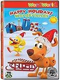 WordWorld: Happy Holidays WordFriends!