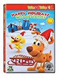 Word World: Happy Holidays Wordfriends [DVD] [Import]