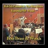 Boss Brass And Woods