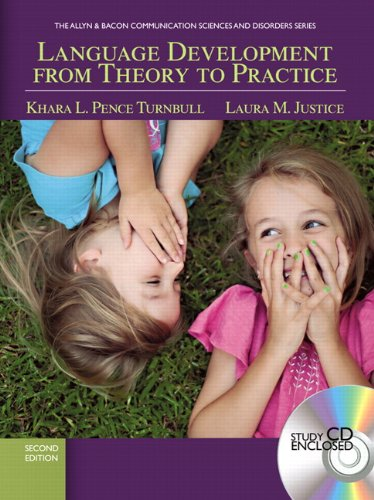 Language Development From Theory to Practice (2nd...