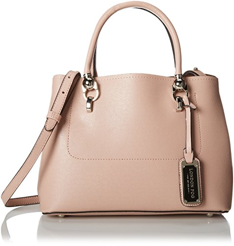 London Fog Paley Satchel, Bliss, One Size