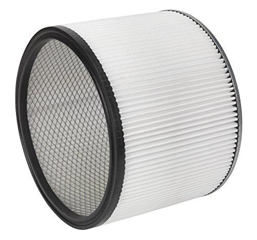 Sealey PC85.CF Cartridge Paper Filter