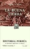 Image of La buena tierra (Spanish Edition)