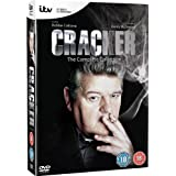 Cracker - Complete Collection [DVD]by Robbie Coltrane