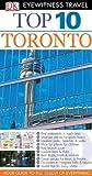 DK Eyewitness Top 10 Travel Guide: Toronto Lorraine Johnson