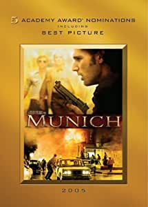 Munich (Widescreen) (Bilingual)