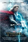 Thor: The Dark World (Three-Disc Blu-ray 3D / Blu-ray / DVD + Digital Copy)