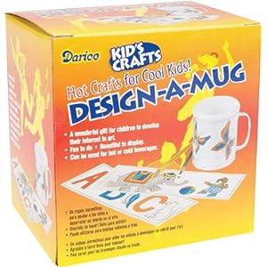 Design-A-Mug Kit