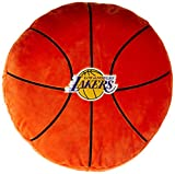 The Northwest Company NBA Los Angeles Lakers 3D Sports Pillow