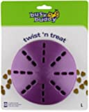 PetSafe Busy Buddy BB-TNT-L-11 Large Twist 'n Treat Dog Toy