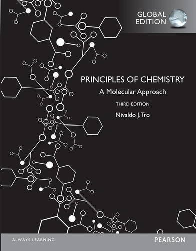 Download Principles Of Chemistry A Molecular Approach Global