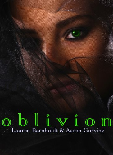 Oblivion (Witches of Santa Anna #13)