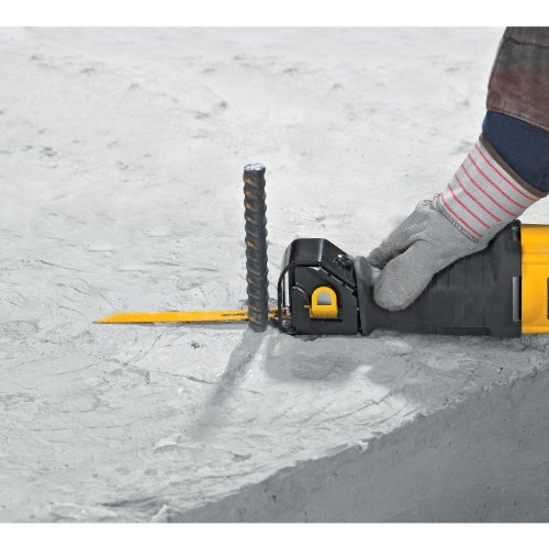 DEWALT DW304PK  10 Amp Reciprocating Saw