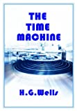 The Time Machine (Illustrated)