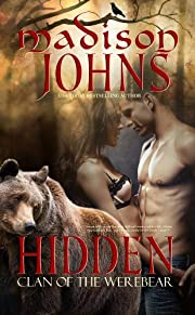 Hidden (Werebear shifter Romance): Clan of the Werebear
