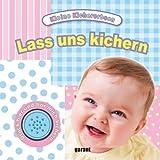 Lass uns kichern - Soundbuch