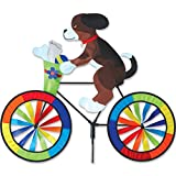30'' x 27'' Puppy Bike Spinner