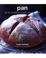 Pan: De la chapata al centeno
