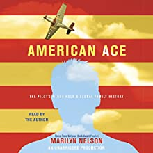 American Ace Audiobook by Marilyn Nelson Narrated by Marilyn Nelson