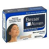 """BESSER Atmen Nasenstrips beige normale Gr��e 30 St Pflastervon """"BESSER"""""""