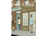 The New Yorker, June 9 & 16, 2008: Part 2 (Tobias Wolff, Edwidge Danticat, George Saunders) | The New Yorker