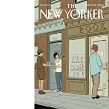 The New Yorker, June 9 & 16, 2008: Part 2 (Tobias Wolff, Edwidge Danticat, George Saunders) Periodical by The New Yorker