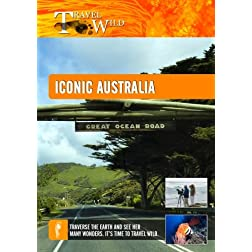Travel Wild Iconic Australia