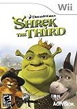 Shrek The Third - Nintendo Wii