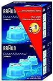 Braun Clean&Renew CCR5+1 Reinigungskartusche (6er-Pack) title=