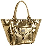 Betseyville Stripe Me Up Small Tote