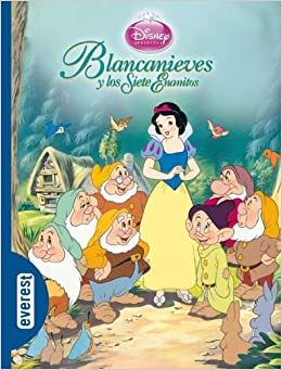 Blancanieves (Spanish) Perfect Paperback – December 31, 1999