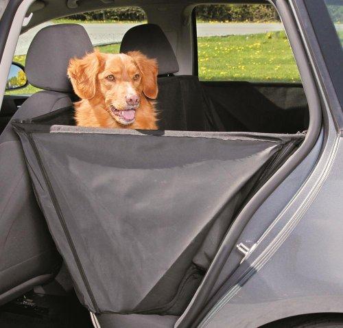 Artikelbild: Trixie 1348 Auto-Schondecke, 1,50 × 1,35 m, schwarz