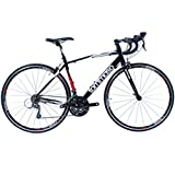 2015 Tommaso Forcella Lightweight Aluminum Road Bike - Italian Heritage and Craftsmenship, Full Shimano Drivetrain