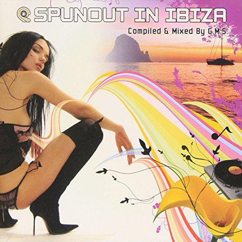 SPUNOUT IN IBIZA Compiled by G.M.S