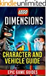 Lego Dimensions: 2016 Character and V...