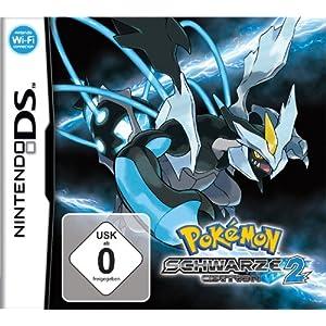 Pokemon: Schwarze/Weiße Edition 2