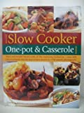 img - for Best-Ever Slow Cooker One-Pot & Casserole Cookbook book / textbook / text book