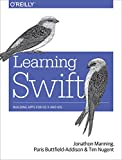 img - for Learning Swift: Building Apps for OS X and iOS book / textbook / text book