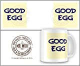 Good Egg QUOTE152 Printed Mug